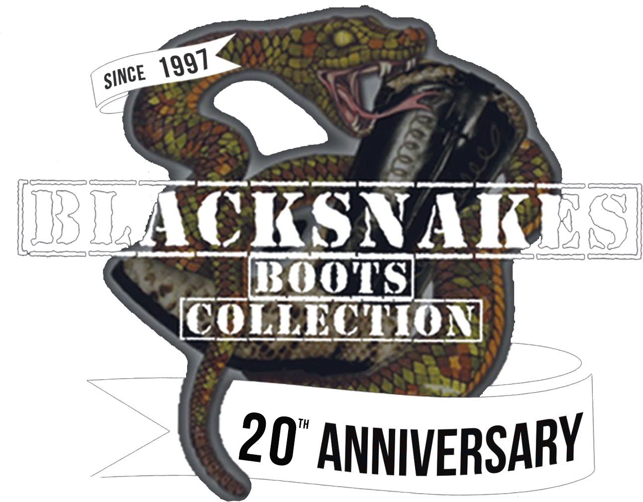 Calzature BlackSnakes - Texano b6e780c9f82